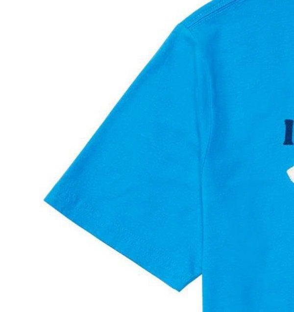 画像2: ★メール便送料無料★【ラルフローレン】半袖POLOアップリケ グラフィックTシャツ(ロイヤルブルー)<SIZE5-7>