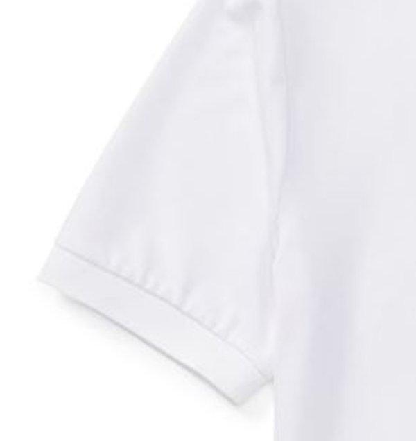 画像3: ★メール便無料★【ラルフローレン】半袖パフォーマンスジャージーポロシャツ(ホワイト)<S-XL>