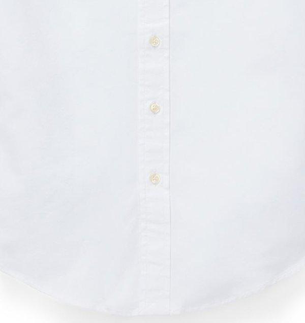 画像3: 【ラルフローレン】長袖パフォーマンスオックスフォードシャツ(ホワイト)<S-XL>
